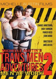Trans Men Adventures 2: Men At Work Porn Video