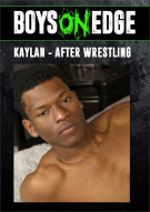 Kaylan - After Wrestling Porn Video