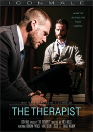 Therapist, The Gay Porn Movie