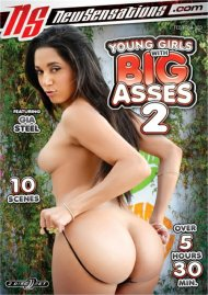Young Girls With Big Asses 2 Porn Video