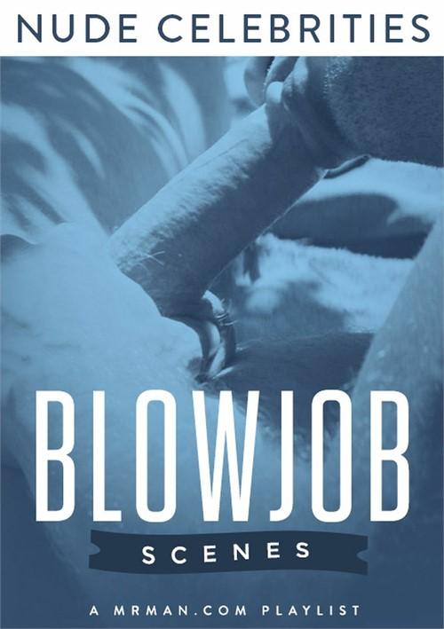 Blowjob Scenes Boxcover
