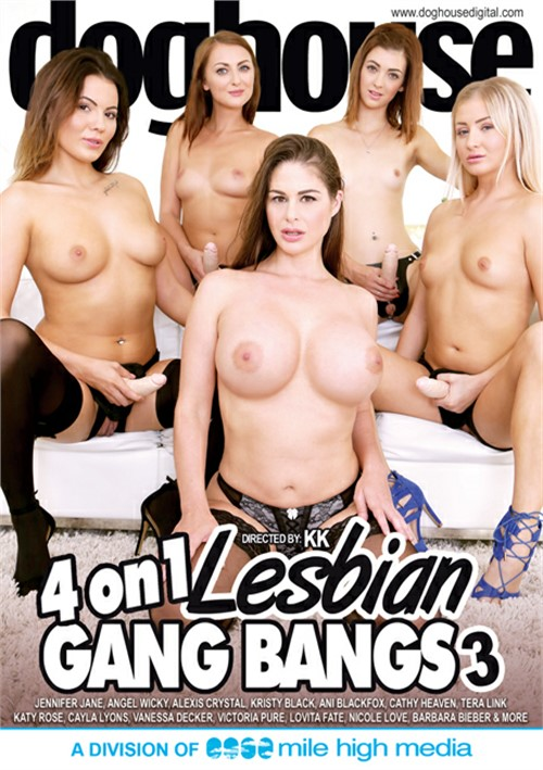 Variant possible gang bang cathy porn trailers criticising