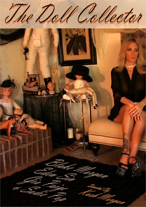 Doll Collector, The image