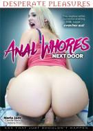 Anal Whores Next Door Porn Video