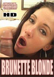 Brunette Blonde Porn Video