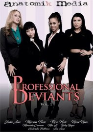Professional Deviants Vol. 1