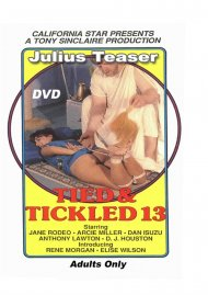 Tied &  Tickled 13 Porn Video