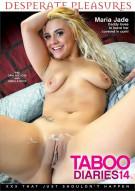 Taboo Diaries Vol. 14 Porn Video