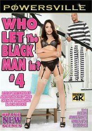 Buy Who Let The Black Man In? 4