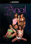 All Anal Vol. 2 Boxcover