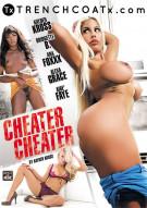 Cheater Cheater Porn Movie