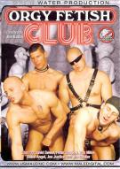 Orgy Fetish Club Boxcover