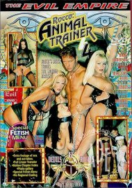 Rocco: Animal Trainer 4 Porn Movie