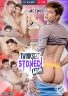 Twinks Get Stoned Again Porn Movie
