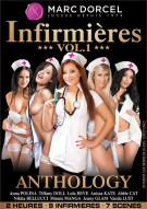 Nurses Anthology Vol. 1 (French) Porn Video