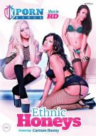 Ethnic Honeys Porn Movie