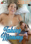 Nikki Brooks in Taking Mommy Boxcover