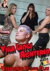 Villa Langs Achteren Boxcover