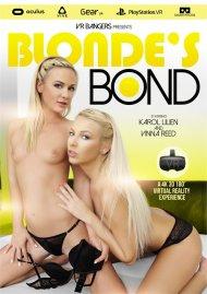 Blonde's Bond image