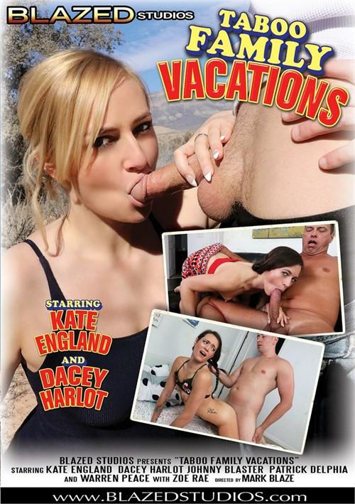 Vacation taboo family Mom, tell