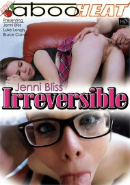 Jenni Bliss in Irreversible HD porn video from Taboo Heat.