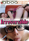 Jenni Bliss in Irreversible Boxcover