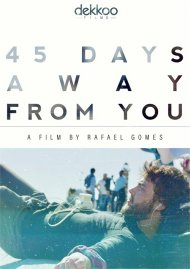 45 Days Away from You gay cinema DVD from TLA Releasing