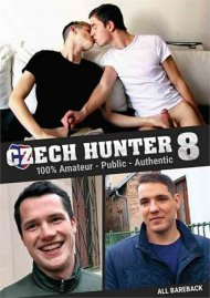Czech Hunter 8 Porn Movie