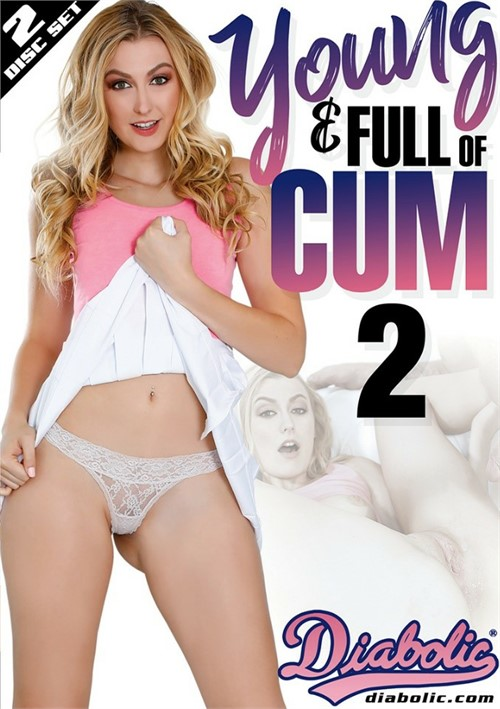 Young & Full Of Cum 2