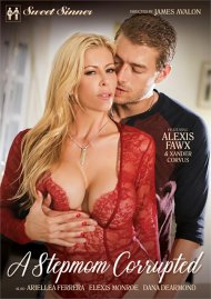 Stepmom Corrupted, A Porn Movie