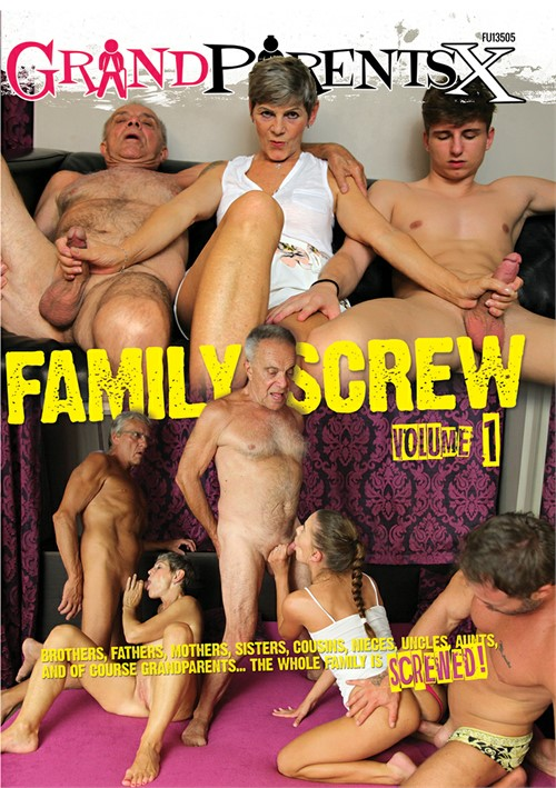 Family Screw Volume 1