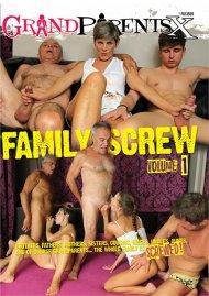 Family Screw Volume 1 image