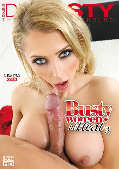 Busty Women In Heat 3