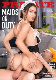 Maids on Duty Vol. 2 image