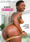 My Name Is Zaawaadi Boxcover