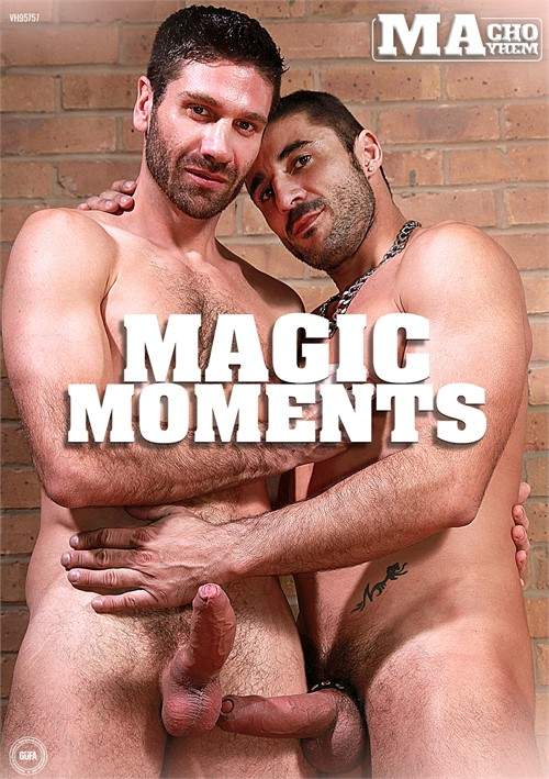 Magic Moments Boxcover