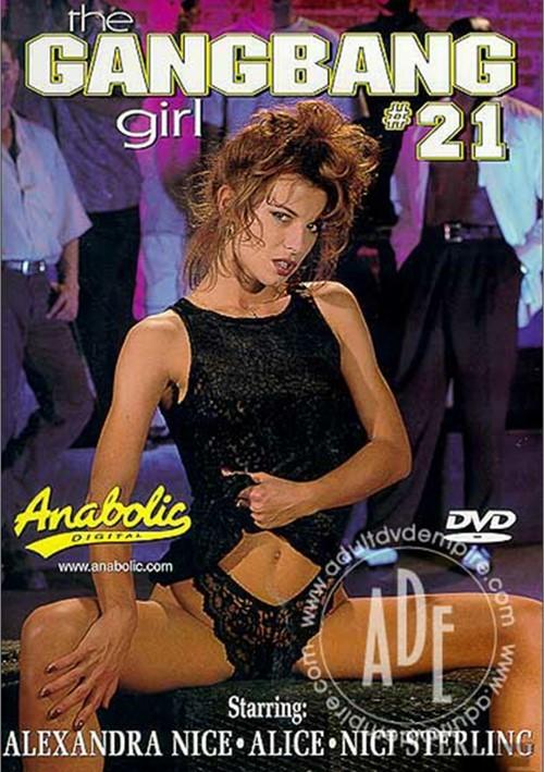 The Gangbang Girl 21