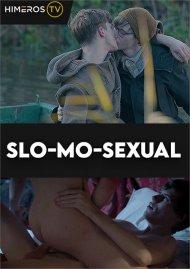 Slo-Mo-Sexual Boxcover