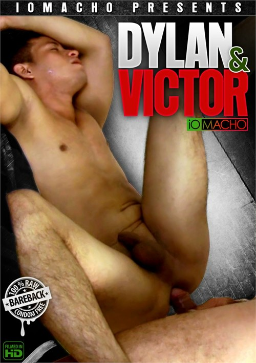 Dylan & Victor Boxcover