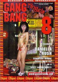 Gang Bang Angels 8 Porn Video