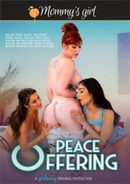 Peace Offering Porn Video