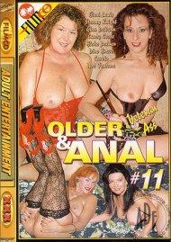 Older & Anal #11 image