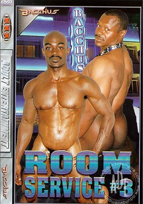 Room service gay porn