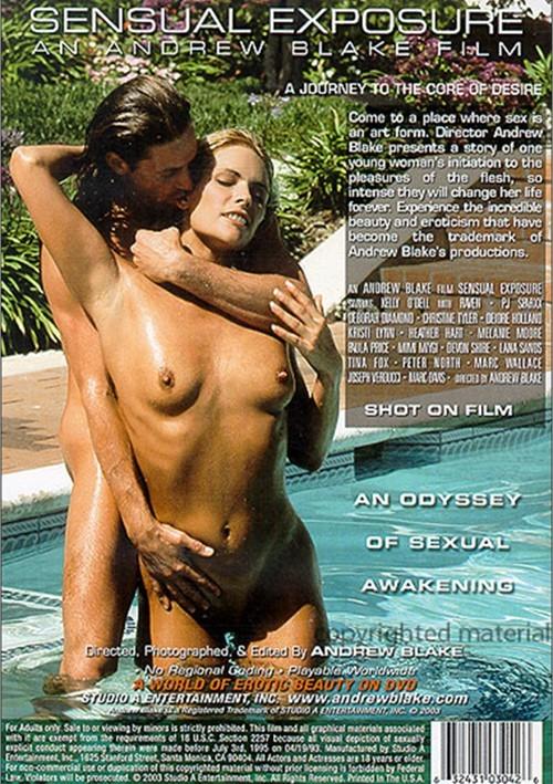 Империя секса sensual exposure 1997