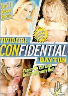 Vivid Girl Confidential: Dayton Porn Movie