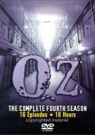 Oz: The Complete Fourth Season Gay Cinema Movie