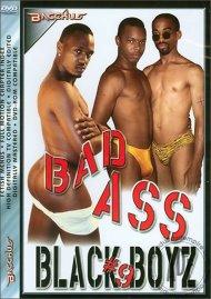 Bad Ass Black Boyz #9 Porn Movie