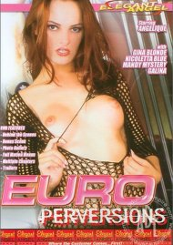 Euro Perversions Porn Video