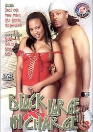 Black Large & In Charge 3 Porn Movie