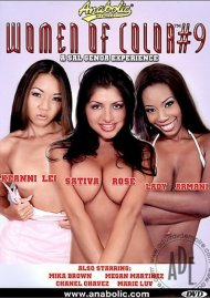 Women of Color 9 Porn Movie